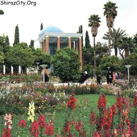 با دیدنیهای شهر شیراز بیشتر آشنا شویم.
